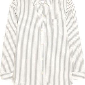 Madewell Tops - Madewell - Striped Button Down Shirt